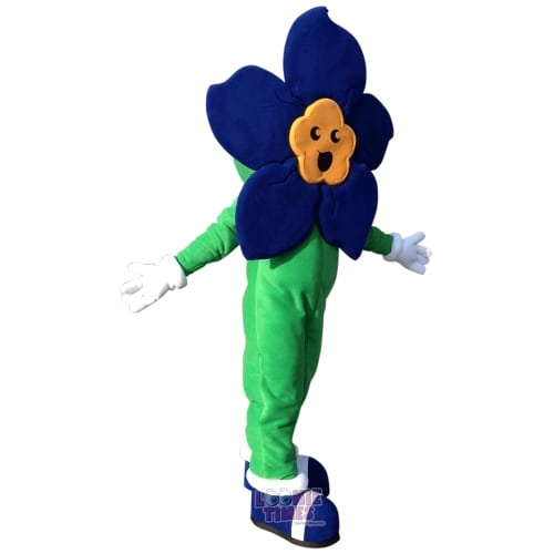 Alzheimer_Flower-Mascot
