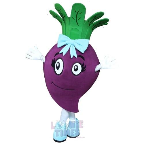 Beet-Mascot