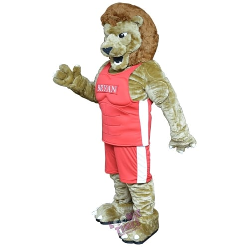 Bryan-College-Lion-Mascot