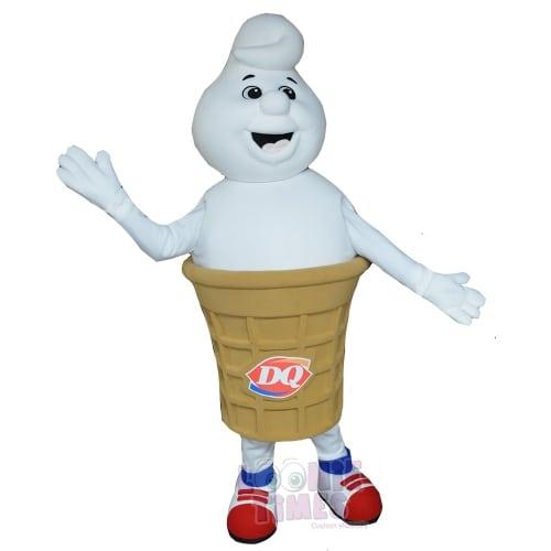 Curly-Cone-Ice-Cream-Mascot