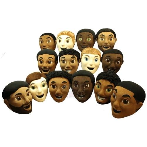Fallon-Heads
