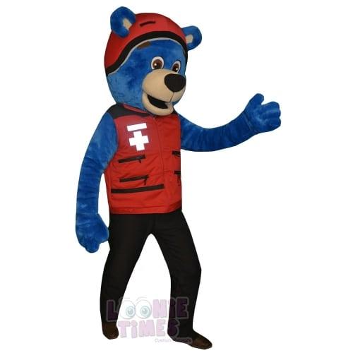 Georgian-Peaks-Bear-Mascot