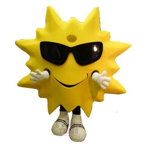 HarkerSchool_Sun-Mascot
