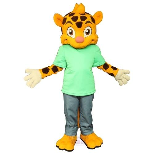 HyperKidz_Boomerang-Tiger-Mascot