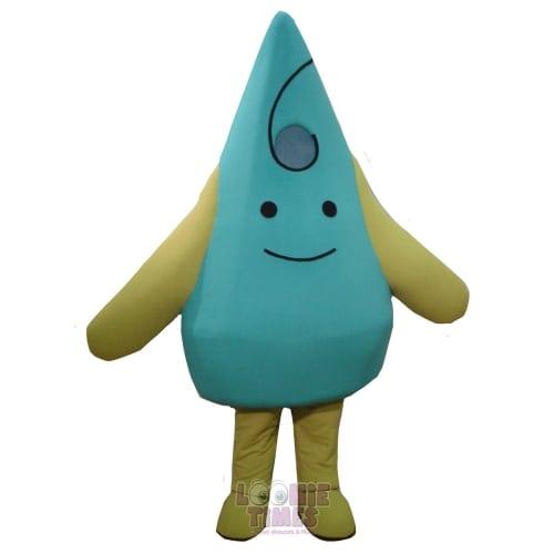 Idbids-Raindrop-Mascot