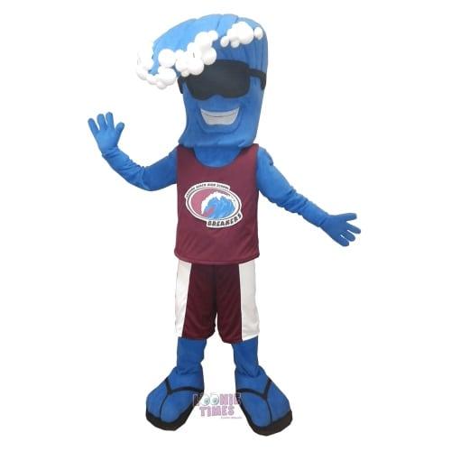 Laguna-Beach-High-Willie-Wave-Mascot