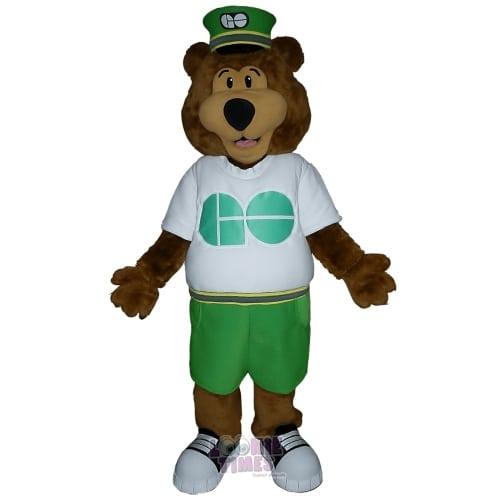 Metrolinx-GO-Bear-Mascot