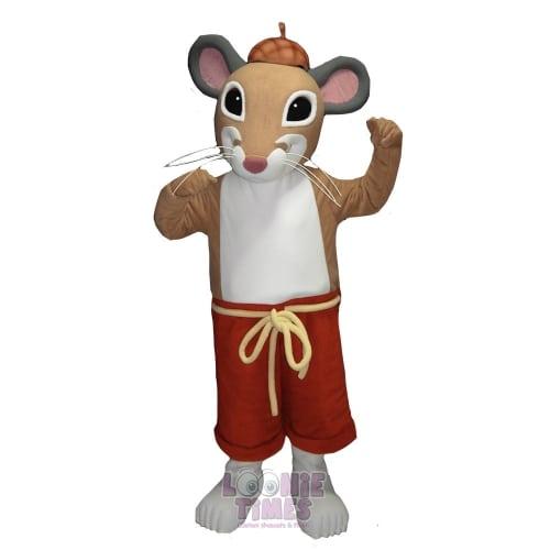 Mouse-Mascot