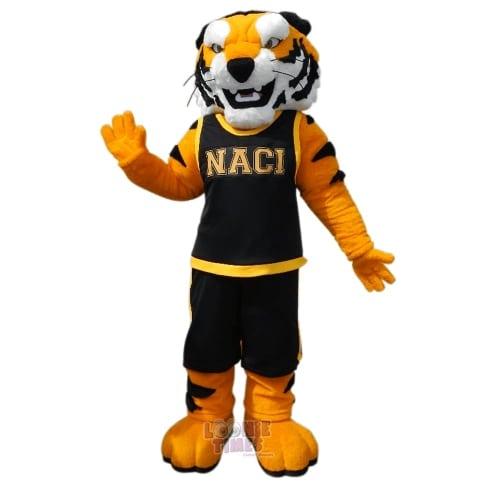 Neepawa-Tiger-Mascot