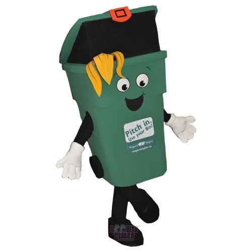 Niagara-Region--Green-Bin-Mascot