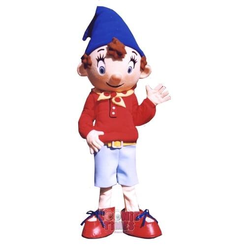 Noddy-Elf-Mascot
