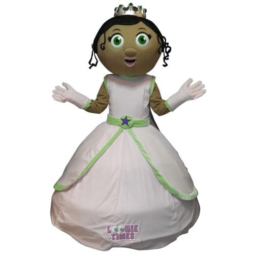 Out-of-the-BlueNew-Princess-Mascot