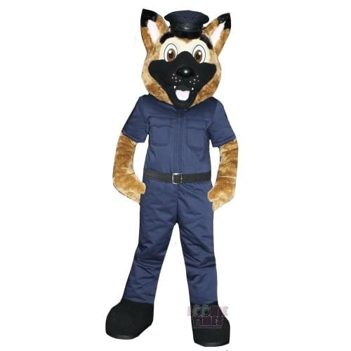 Police-Dog-Mascot