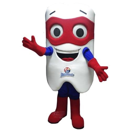 San-ANtonio-Dental-Tooth-Mascot