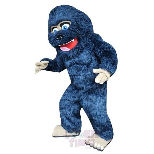 Sasquatch-Mascot