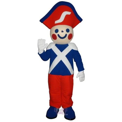 Shnucks-markets---Toy-Soldier-Mascot