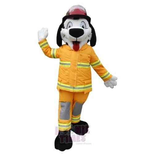Sparky-Dog-Mascot