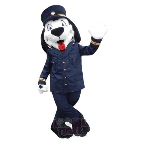 Sparky-in-Class-A-Uniform