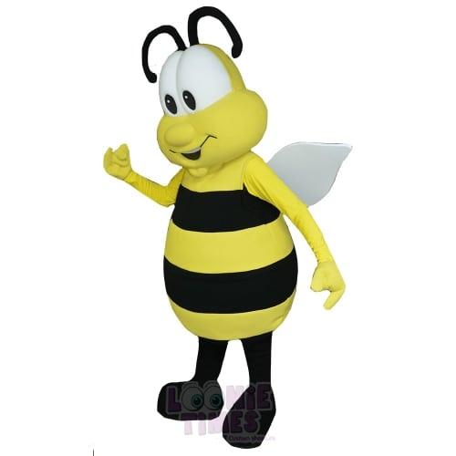 Streetsville-Bee-Mascot
