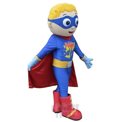 Super-Boy-Superhero-Mascot