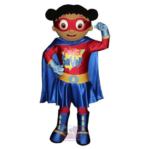 Super-Hero-Girl-Mascot