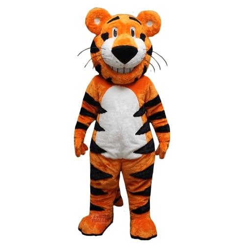 Topsail-Tiger-Mascot