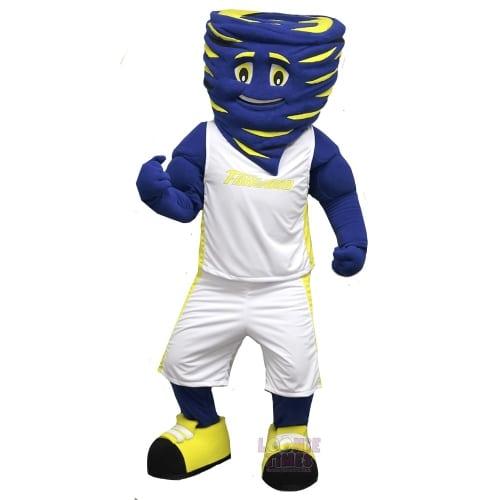 Tornado-Mascot
