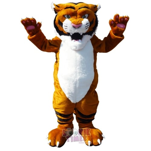 Toronto-District-SB-Tiger-Mascot