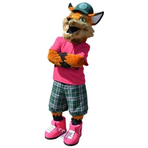 VF--Montgomery-Fox-Mascot