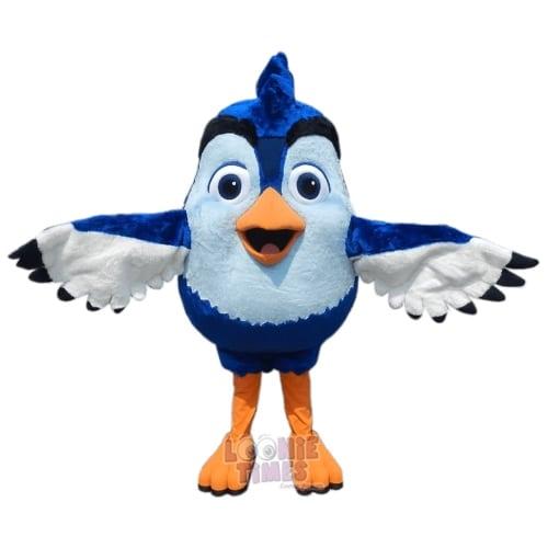 Venator-Productions---Blue-Bird-Mascot