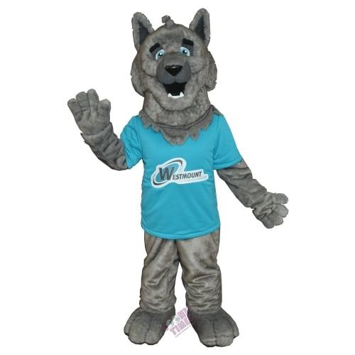 Westmount---Wolf-Mascot