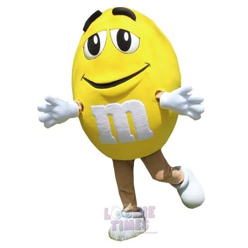 Yellow-M&M-Mascot